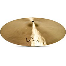 Bliss Crash/Ride Cymbal 18 in.