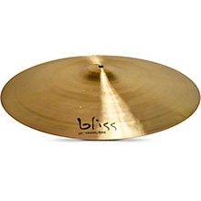 Bliss Crash/Ride Cymbal 20 in.