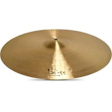 Bliss Crash/Ride Cymbal 22 in.