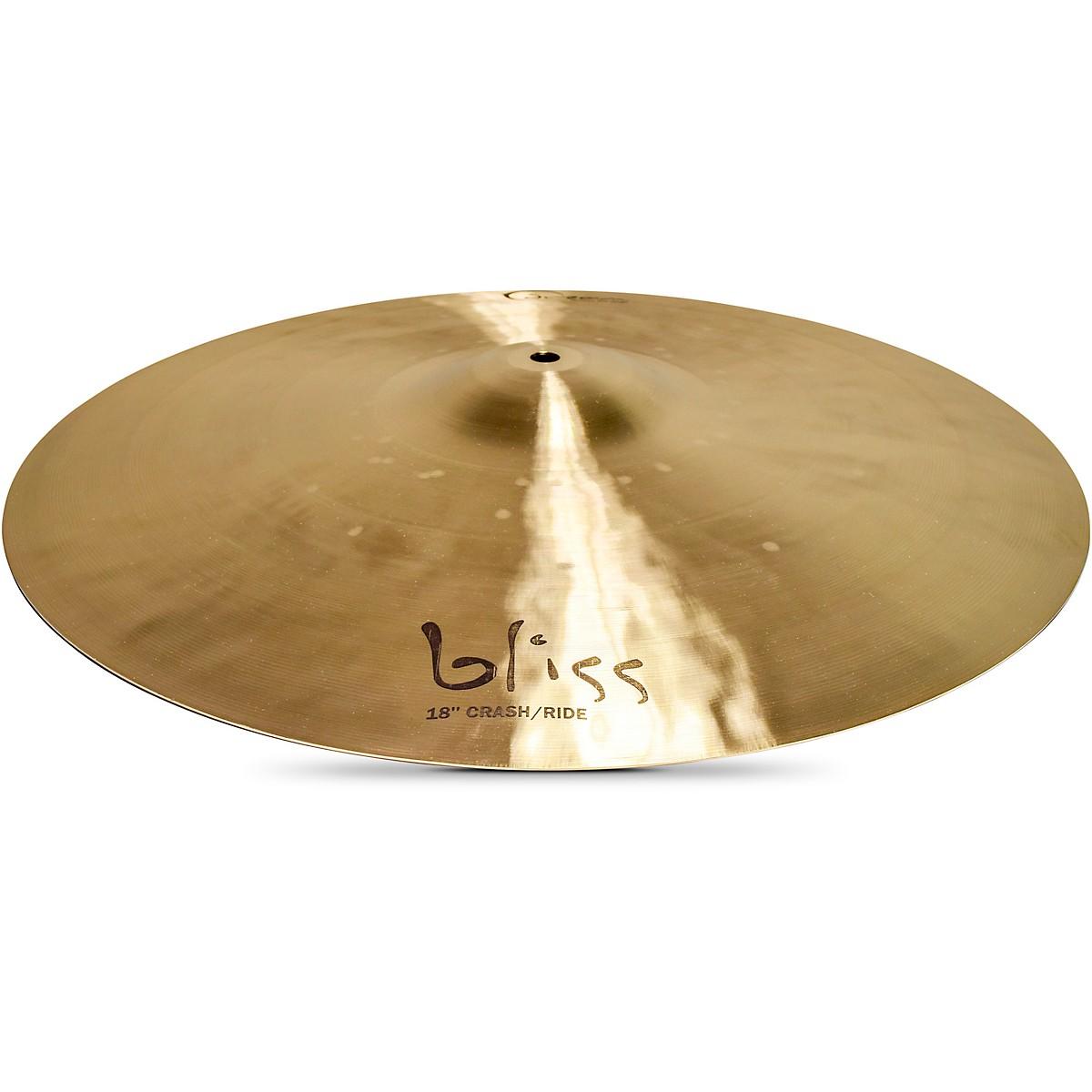 Dream Bliss Crash/Ride Cymbal