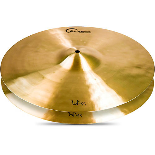 Dream Bliss Hi-Hat Cymbals