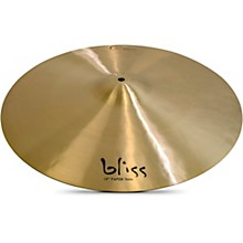Bliss Series Paper Thin Crash Cymbal 19 in.