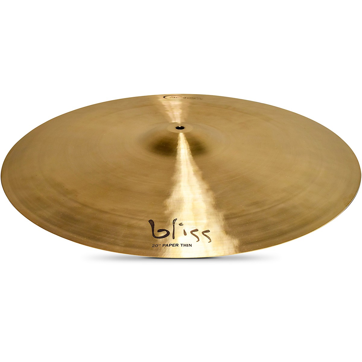 Dream Bliss Series Paper Thin Crash Cymbal