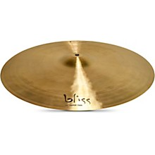 Bliss Series Paper Thin Crash Cymbal 20 in.