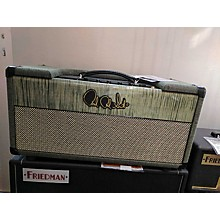 PRS Blistertone 50W Tube Guitar Amp Head