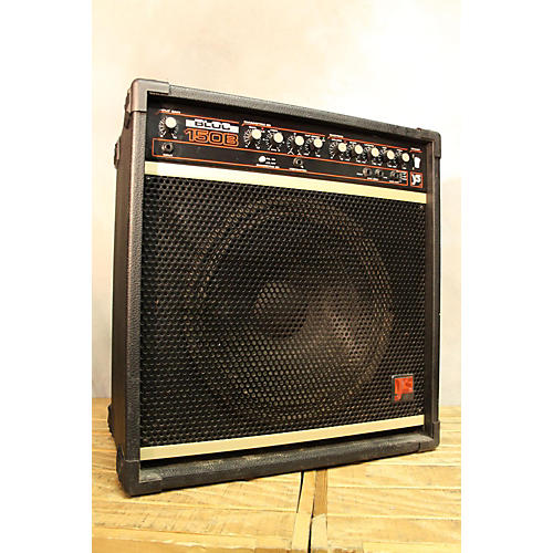 Yorkville Bloc150b Bass Combo Amp