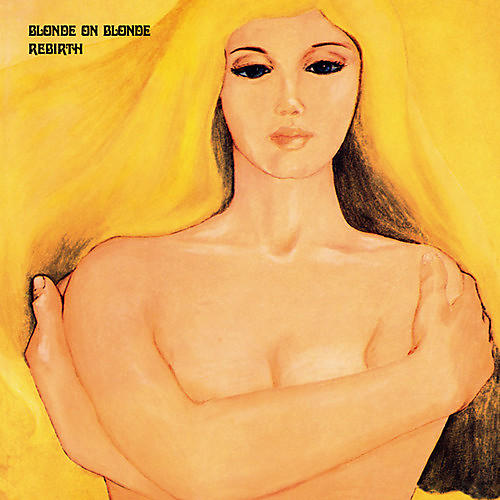 Alliance Blonde on Blonde - Rebirth