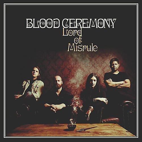 Alliance Blood Ceremony - Lord of Misrule