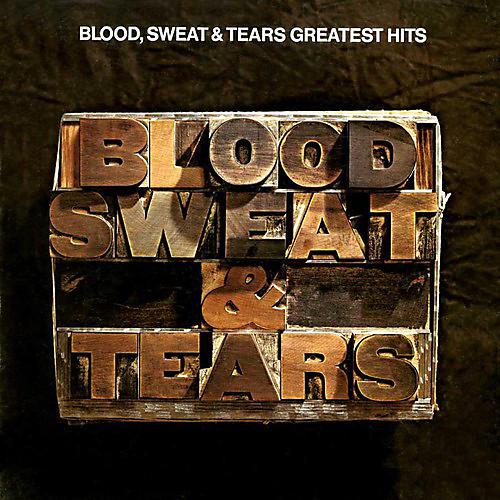 Alliance Blood, Sweat & Tears - Greatest Hits