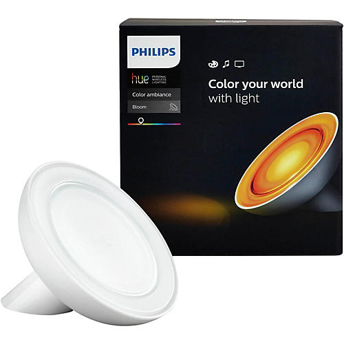 Philips Hue Bloom Accent Lamp