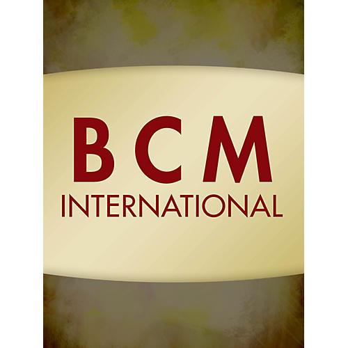 BCM International Bloom (Concert Band - Grade 3 - Full Score) Concert Band Level 3 Composed by Steven Bryant