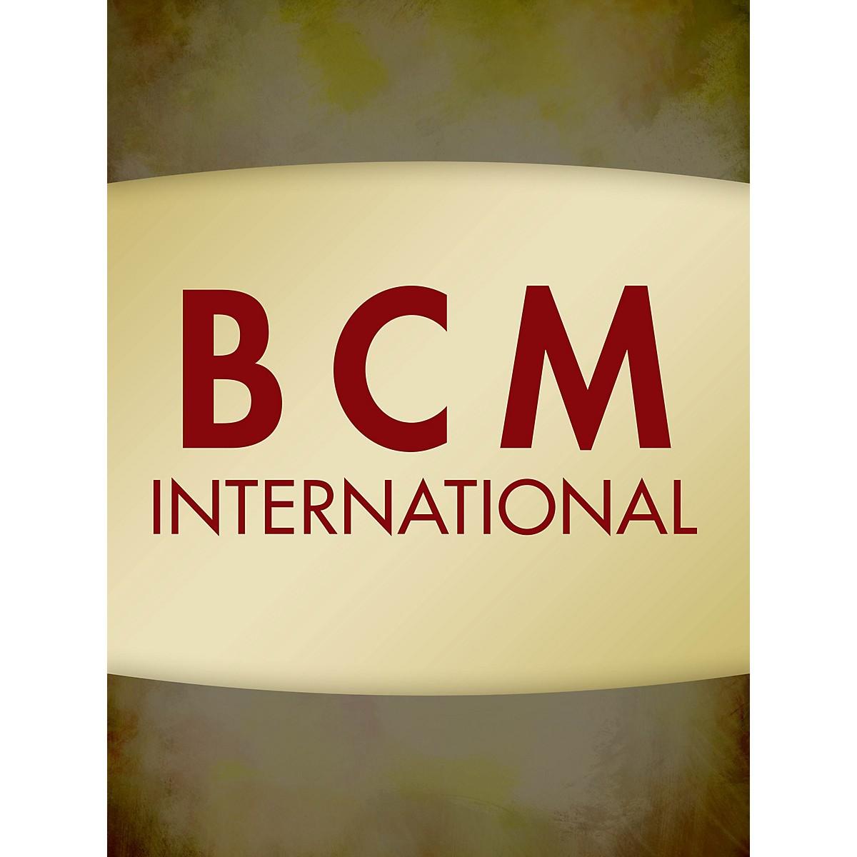 BCM International Bloom (Concert Band - Grade 3) Concert Band Level 3 Composed by Steven Bryant