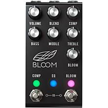 Bloom V2 Compressor Effects Pedal Level 1 Black