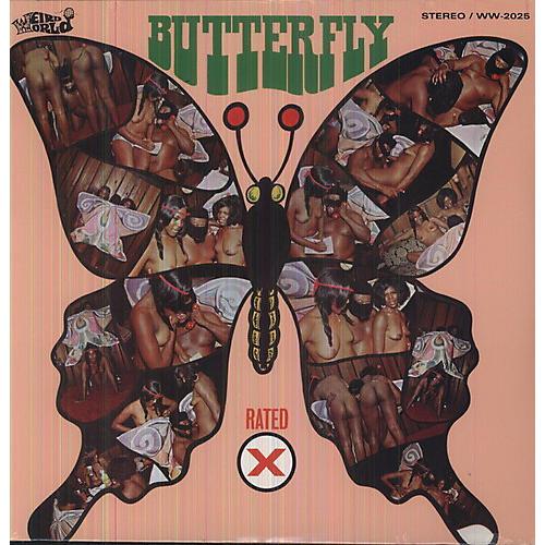 Alliance Blowfly - Butterfly