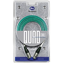 Blue Blue 20 ft. Quad XLR Microphone Cable