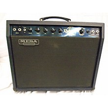 Mesa Boogie Blue Angel Duel Rectifier Tube Guitar Combo Amp