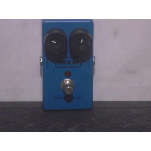 MXR Blue Box Effect Pedal