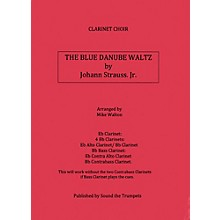Carl Fischer Blue Danube Waltz (Book + Sheet Music)