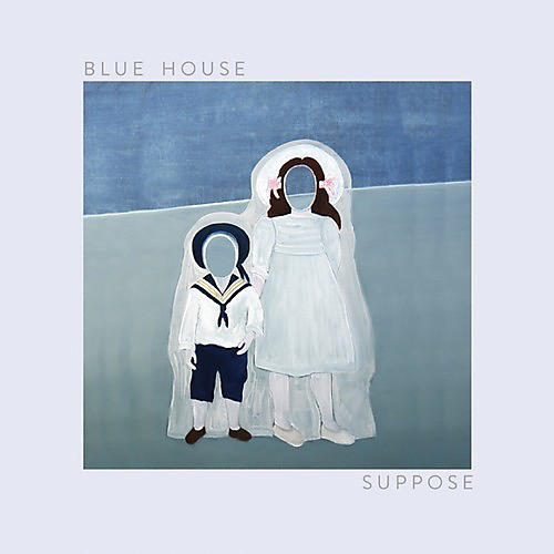 Alliance Blue House - Suppose