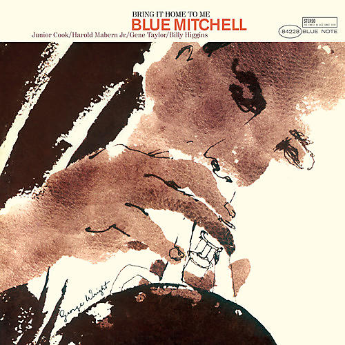 Alliance Blue Mitchell - Bring It On Home To Me