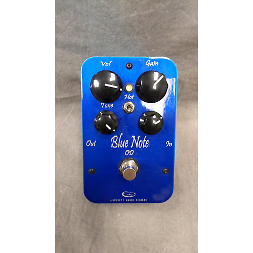 In Store Used Blue Note Effect Pedal