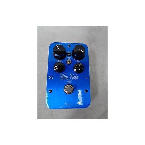 Rockett Pedals Blue Note Effect Pedal
