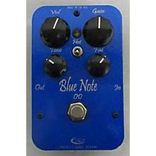 Rockett Blue Note Overdrive Effect Pedal