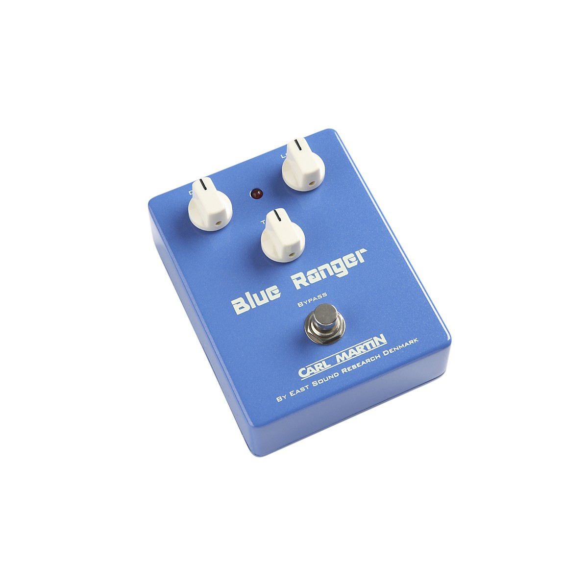 Carl Martin Blue Ranger Guitar Effects Pedal