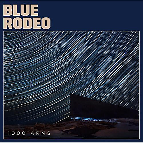 Alliance Blue Rodeo - 1000 Arms
