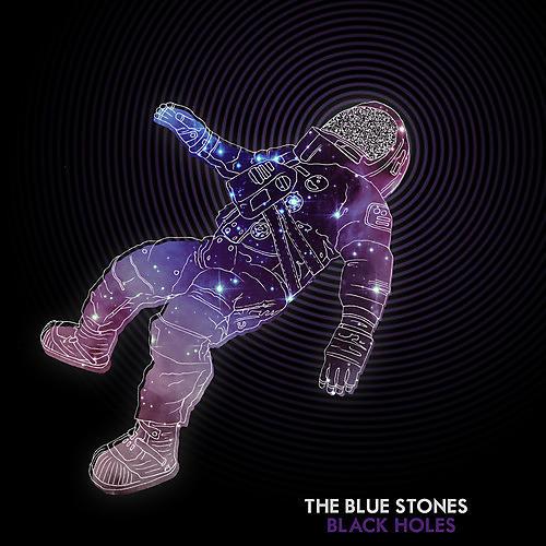 Alliance Blue Stones - Black holes