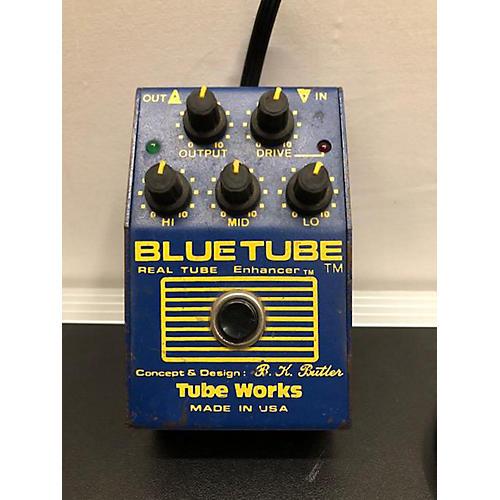 Tubeworks Blue Tube Effect Pedal