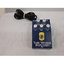 Tubeworks Blue Tube Enhancer Effect Pedal