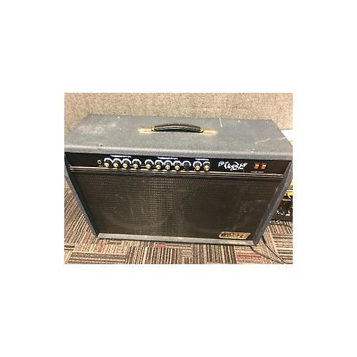 used crate blue voodoo 212 combo tube guitar combo amp guitar center. Black Bedroom Furniture Sets. Home Design Ideas