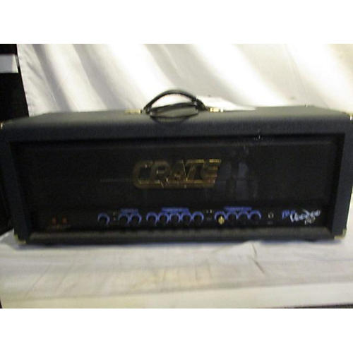 Crate Blue Voodoo 60W Tube Guitar Amp Head