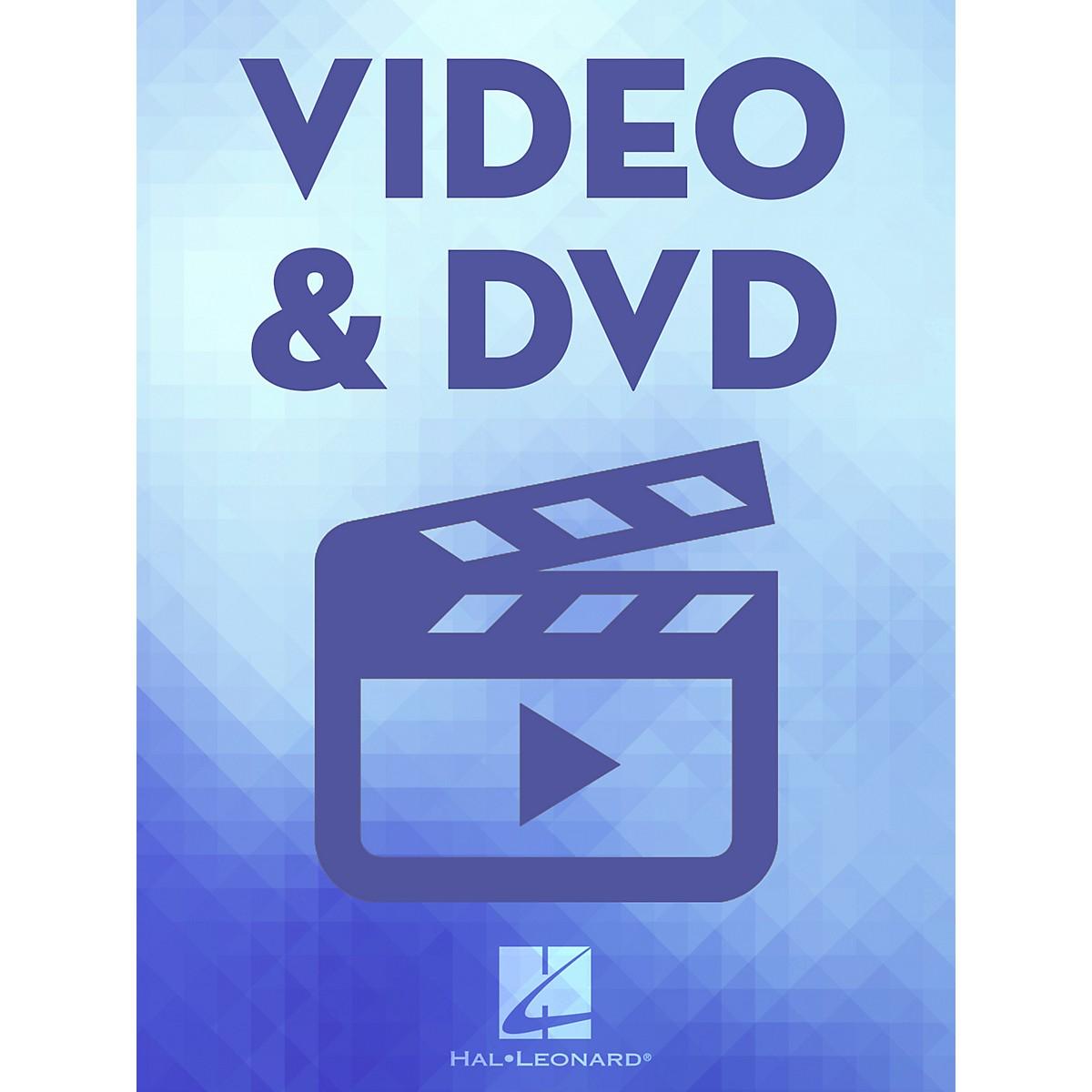 Homespun Bluegrass Banjo Licks-Ercises® - DVD 1: Scruggs Style Homespun Tapes Series DVD Written by Bill Evans