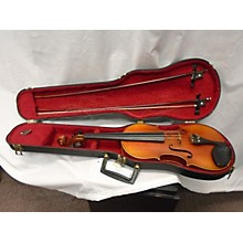 Mathias Thomas Bluegrass Fiddle Acoustic Violin