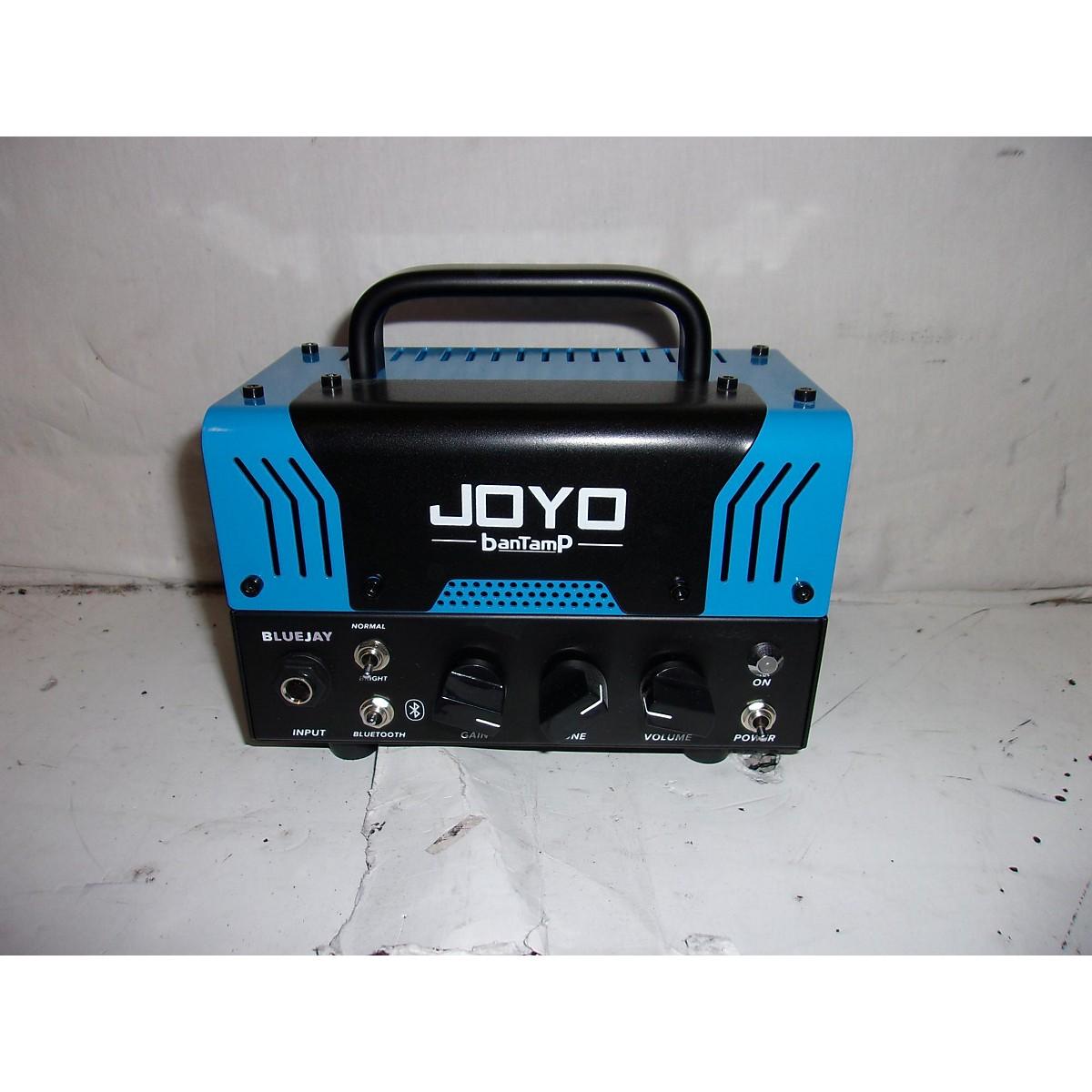 Joyo Bluejay Tube Guitar Amp Head