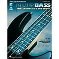 Hal Leonard Blues Bass (Book/Online Audio) thumbnail