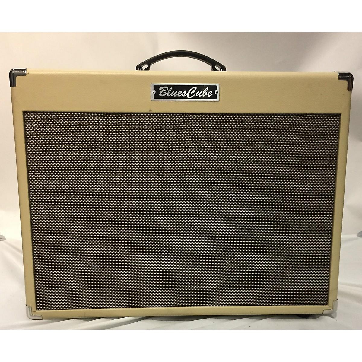Roland Blues Cube Artist 112 80W Guitar Combo Amp