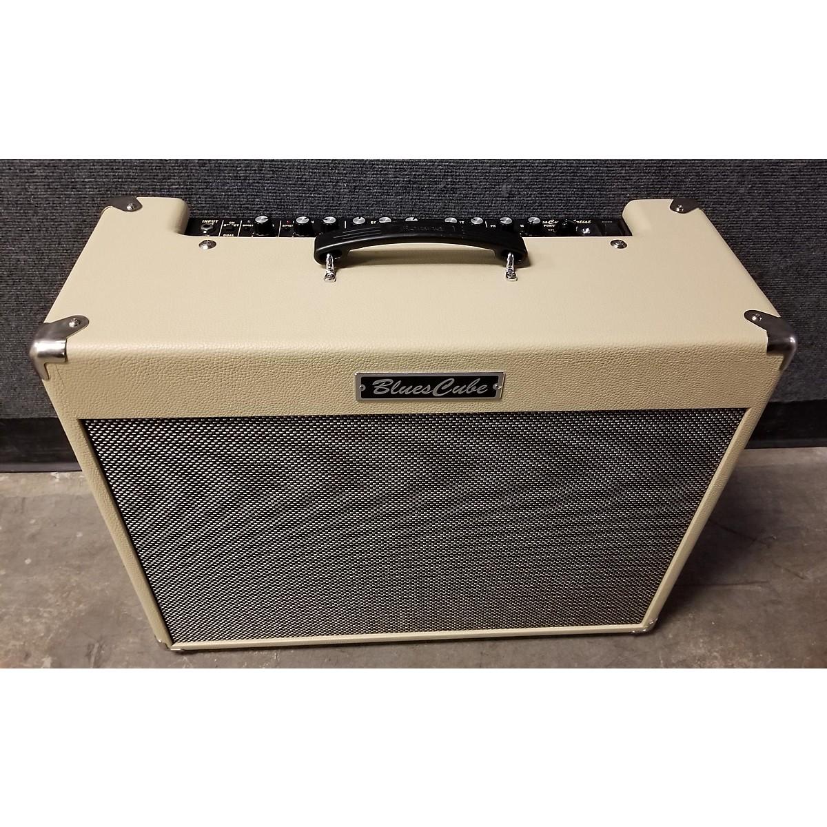 Roland Blues Cube Artist 1x12 Guitar Combo Amp