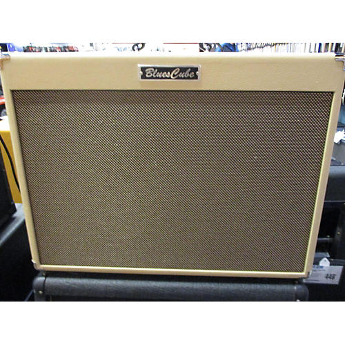 Roland Blues Cube Artist 2x12 Tube Guitar Combo Amp
