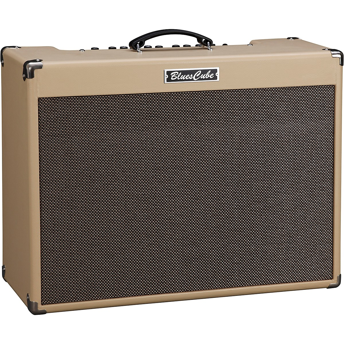 Roland Blues Cube Artist 85W 2x12 Guitar Combo Amp