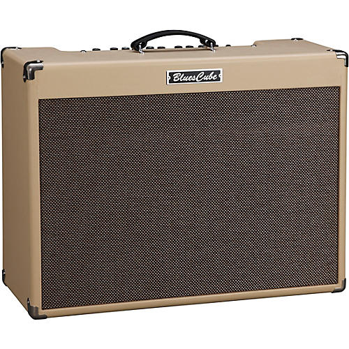 roland blues cube artist 85w 2x12 guitar combo amp guitar center. Black Bedroom Furniture Sets. Home Design Ideas
