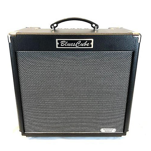 Roland Blues Cube British EL84 Modified Tube Guitar Combo Amp