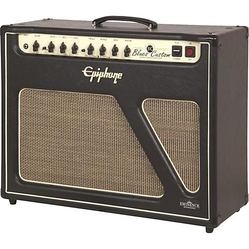 Epiphone Blues Custom 30W 2x12 Combo Amp