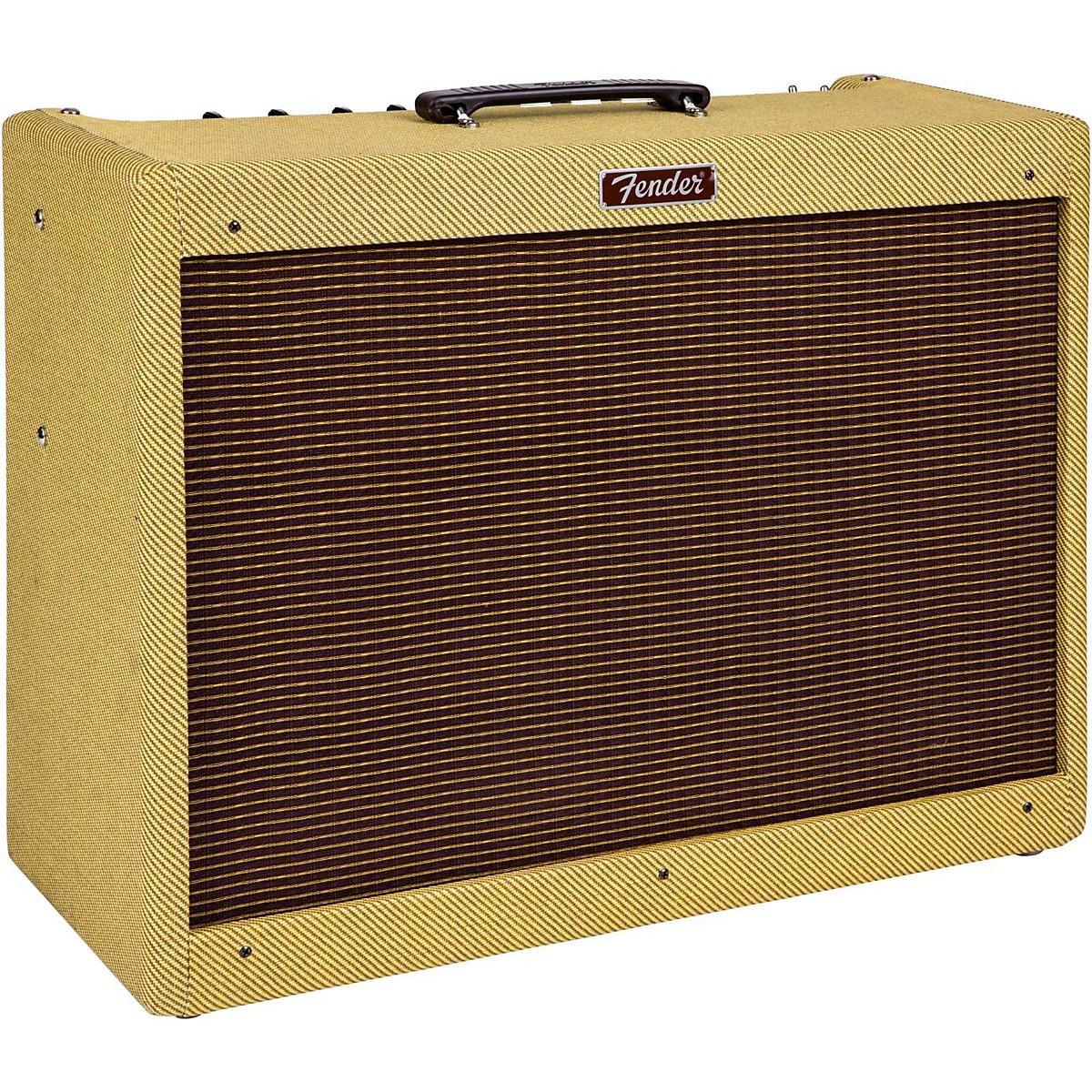 Fender Blues Deluxe Reissue 40W 1x12