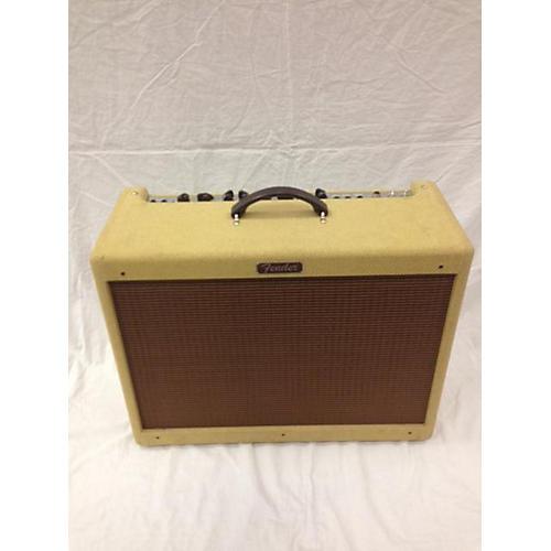 Fender Blues Deluxe Reissue 40W 1x12 Tweed Tube Guitar Combo Amp