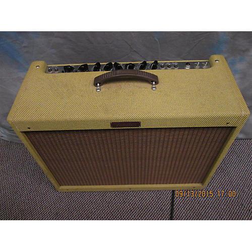 Fender Blues Deluxe Tweed Tube Guitar Combo Amp
