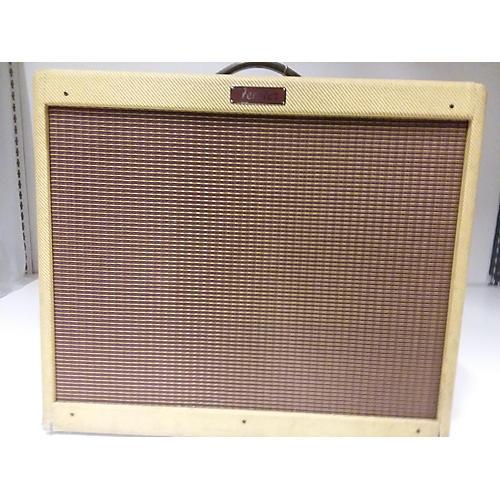 Fender Blues Deville 2x12 Tube Guitar Combo Amp