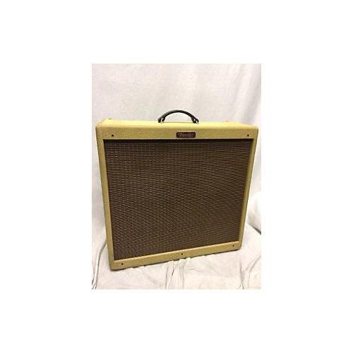 used fender blues deville 60w 4x10 tweed tube guitar combo amp guitar center. Black Bedroom Furniture Sets. Home Design Ideas